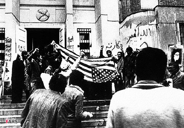 چرا سفارت آمریکا تسخیر شد؟