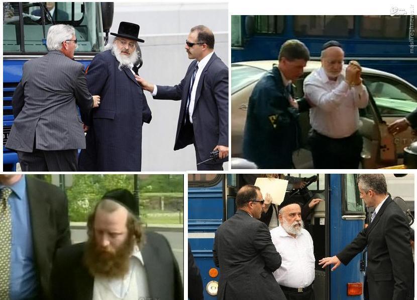 فاشیزم یهودی و قاچاق سیستماتیک اعضای بدن