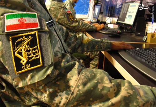 ایران با قدرت سایبری جریانات 88 و سوریه را کنترل کرد