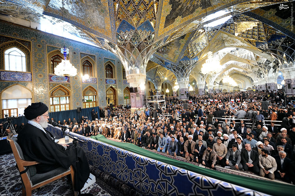 معنای برجام دو و سه، صرفنظر جمهوری اسلامی از مسائل اساسی خود است