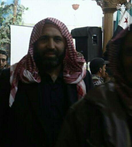 ترور قاضی تروریستها در حومه دمشق+عکس