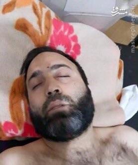 ترور قاضی تروریستها در حومه دمشق+عکس/آماده انتشار
