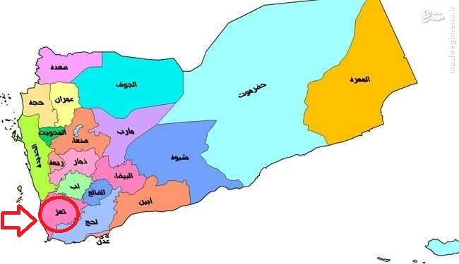 هلاکت دو فرمانده ارشد مزدوران آل سعود در یمن+عکس