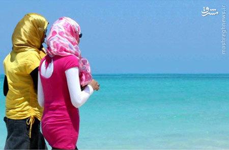 گردشگری حلال، برگ برنده ایران در برابر تحریمهای آمریکا است/// در حال ویرایش