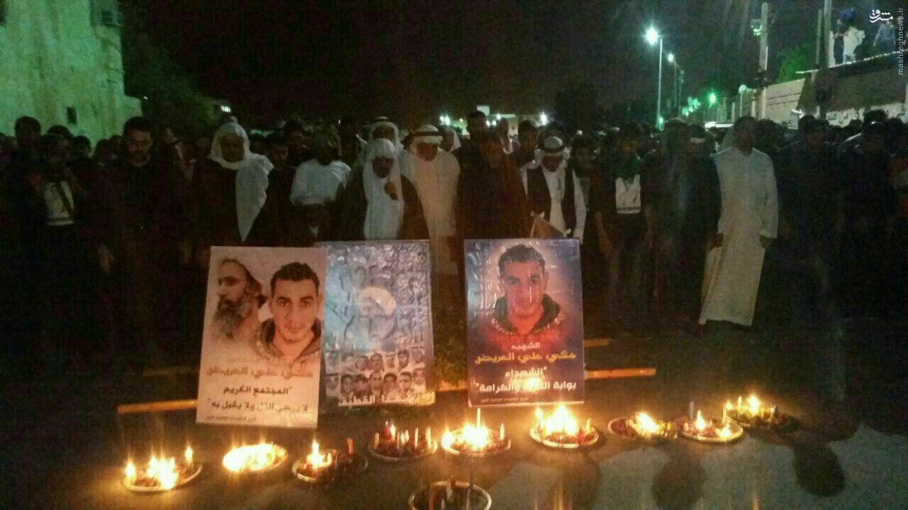 شهادت جوان شیعه در زندانهای آل سعود+عکس