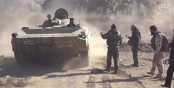 آزادسازی تدمر؛ بازتابهای بین المللی و تاثیر ان بر پرونده سیاسی بحران سوریه