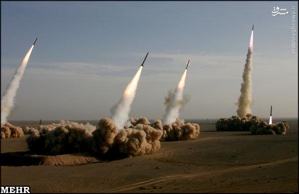 برجامیزه کردن توان موشکی ایران؛ دستورکار جدید واشنگتن // در حال ویرایش