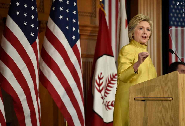 حواشی روزهای اخیر نامزدهای انتخابات ریاست جمهوری آمریکا