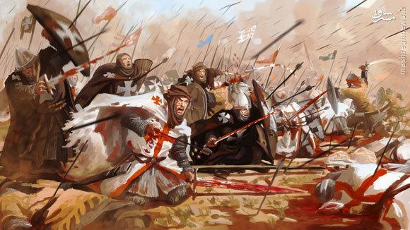 دلایل تاریخی نفرت مسلمانان از غرب