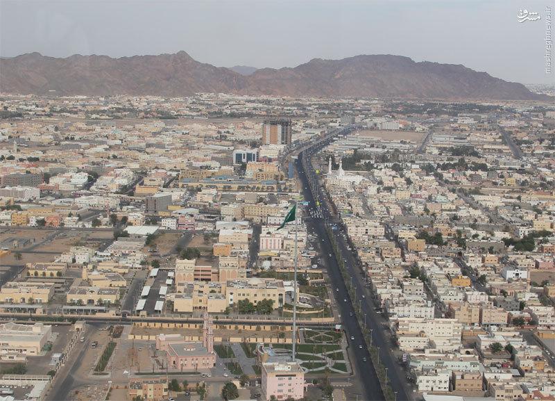 1544200 932 آشنایی با استانهای عربستان نجران؛ پایتخت شیعیانی که در یک قدمی پیوستن به یمن خواهند بود +عکس و همچنین نقشه