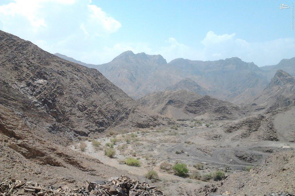 1544202 420 آشنایی با استانهای عربستان نجران؛ پایتخت شیعیانی که در یک قدمی پیوستن به یمن خواهند بود +عکس و همچنین نقشه