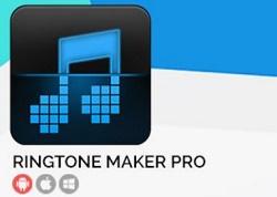 دانلود نرم افزار و اپلیکیشن Ringtone Maker برای ایجاد زنگ تماس دلخواه برای گوشی