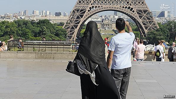 نخست وزیر فرانسه: حجاب، بردگی زنان است