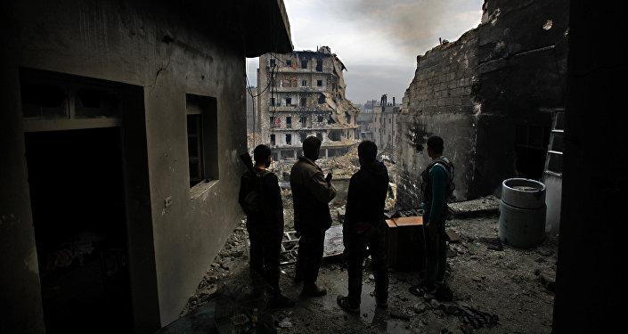 جنگ بزرگ در شمال سوریه در راه است؟ / در حال آماده شدن