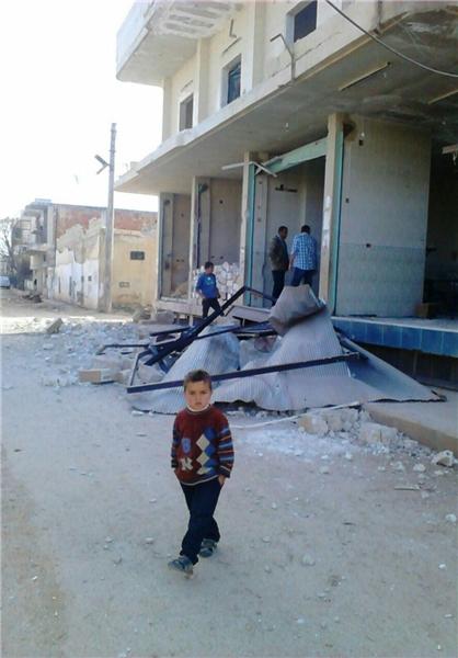 «فوعه و کفریا» سوریه؛ از یک سال محاصره و مقاومت تا 2000 شهید