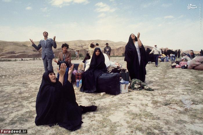 اخراج شیعیان از عراق پیش از شروع جنگ