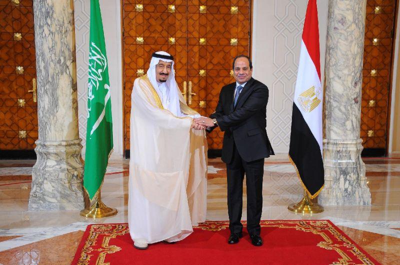 بایدها و نبایدهایی که ملک سلمان را راهی قاهره کرد