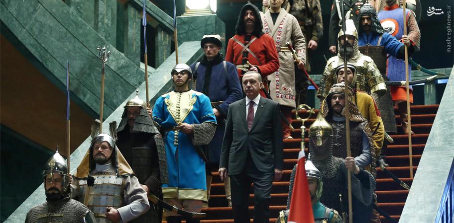 راهبرد اشتباه اردوغان برای خروج از انزوای منطقه ای