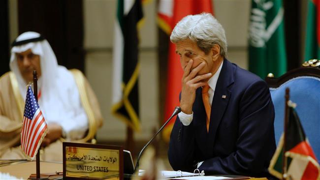 آیا جان کری دستور آزادی «زینب الخواجه»را داد/ پروژه آمریکا برای متحد سازی اعراب برای مقابله با «ایران موشکی»