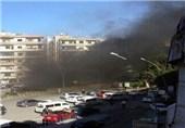 ادامه نقض آتشبس از سوی مزدوران سعودی