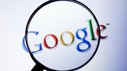 گوگل چقدر اطلاعات درباره شما دارد؟