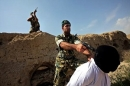 اولین همکاری بینالمللی ارتش و سپاه با پیوستن کلاهسبزها به مدافعان حرم +عکس