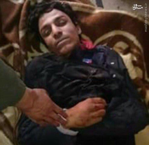 جنوب حلب کشتارگاه ترویستهای القاعده+عکس