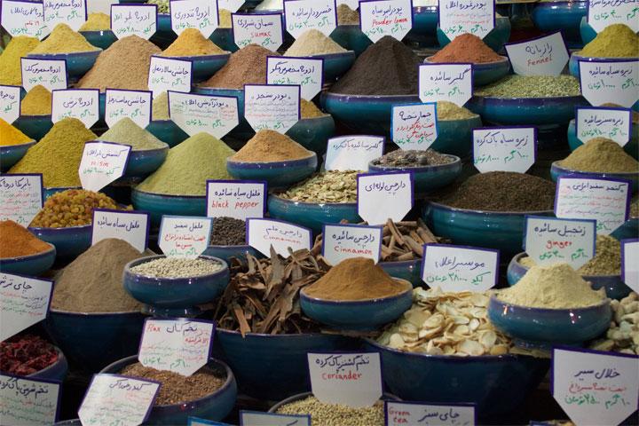 زندگی گیاهی: روی آوردن دوباره به طب سنتی در ایران