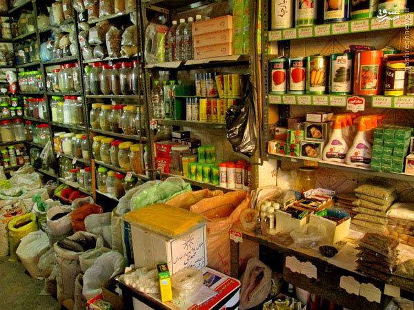 زندگی گیاهی: روی آوردن دوباره به طب سنتی در ایران /// آماده انتشار