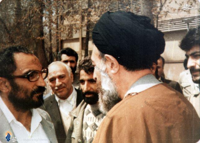 حمله بازی رایانهای «انقلاب 1979» به شهید اسدالله لاجوردی // درحال ویرایش