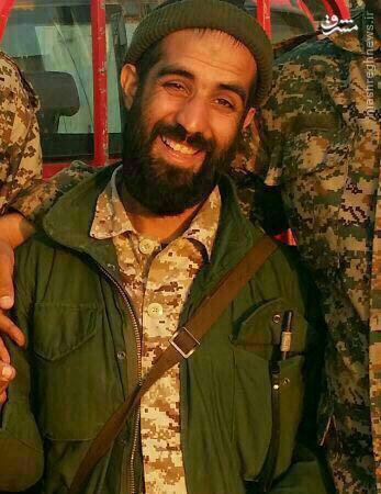 یک فرمانده دیگر شهید شد+عکس