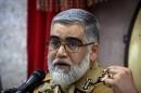 دیپلماسی بدون نیروی مسلح معنا ندارد/  ایران بر اساس خواست دولت های سوریه و عراق کمک مستشاری می کند