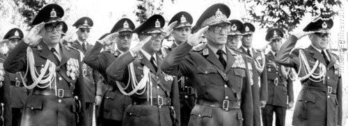 ارتش در زمان حکومت پهلویها چه حال و روزی داشت