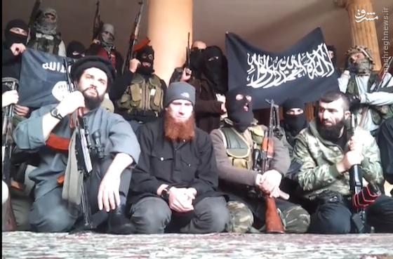 میراث بردگی جنسی: نوزادان داعش