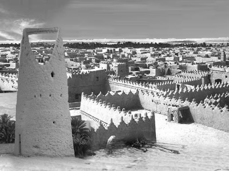آمار خیره کننده رشد جمعیت در مهد وهابیت/ سنگ تمام آلسعود برای اقتصاد ریاض +عکس و نقشه