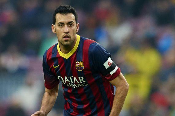 انگشت دست ستاره بارسلونا شکست