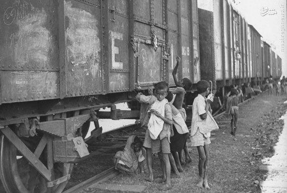 قحطیهایی که انگلیسیها به هند تحمیل کردند