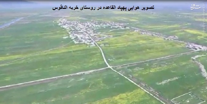 حمله انتحاری تبعه سعودی در حماه سوریه+فیلم و عکس