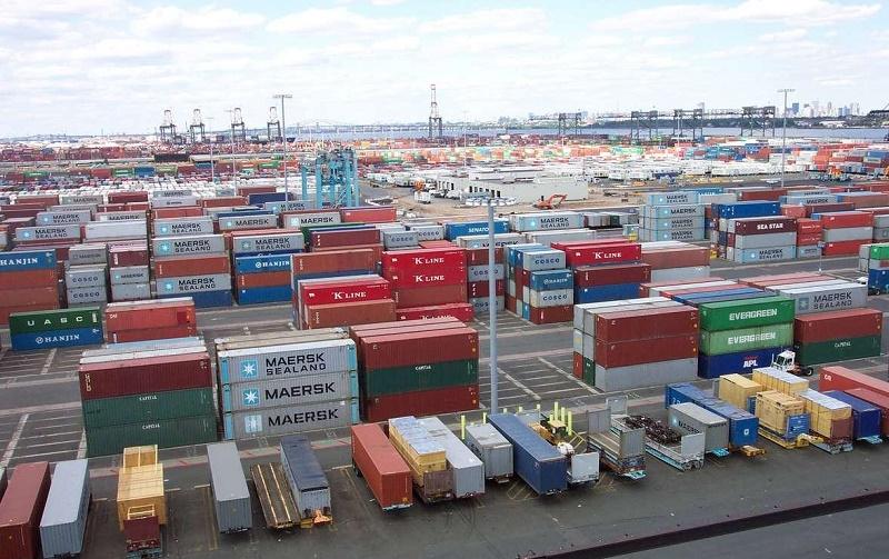 حجم واردات از آمریکا 4 برابر شد +نمودار