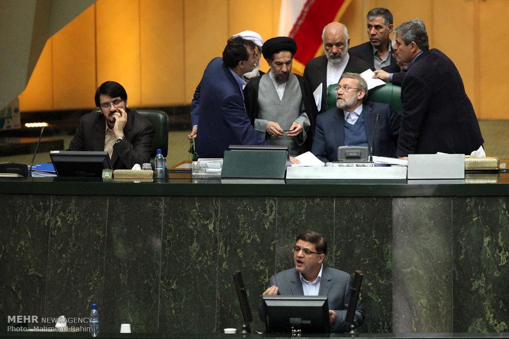 واکنشها به گزارش وزارت امور خارجه/ آیا این گزارش کپی متن برجام است؟/ وزارت خارجه: تحریم ها لغو نشد؛ متوقف شد!