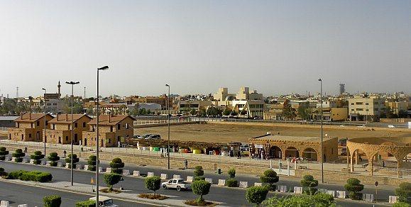 استان تبوک؛ پایگاه اصلی ارتش عربستان
