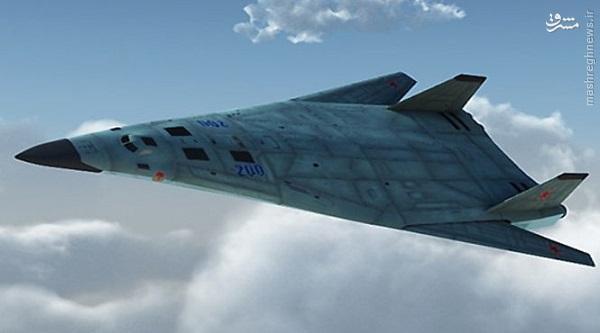 نسل جدید هواپیمای دوربرد روسیه را بشناسید +عکس