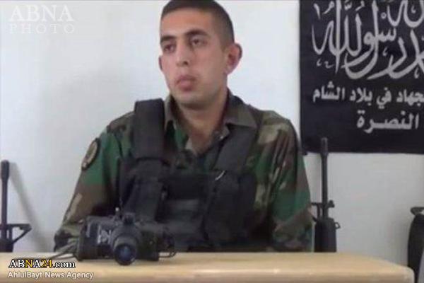 هلاکت یک عضو جبهة النصرة به دست ارتش لبنان +عکس