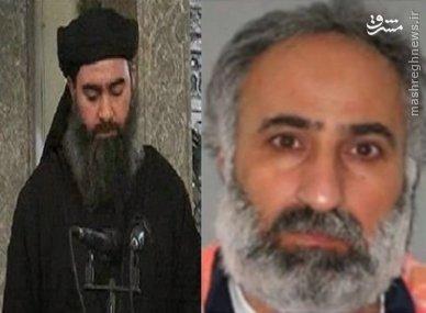 فرد شماره دو داعش که بود؟ +عکس