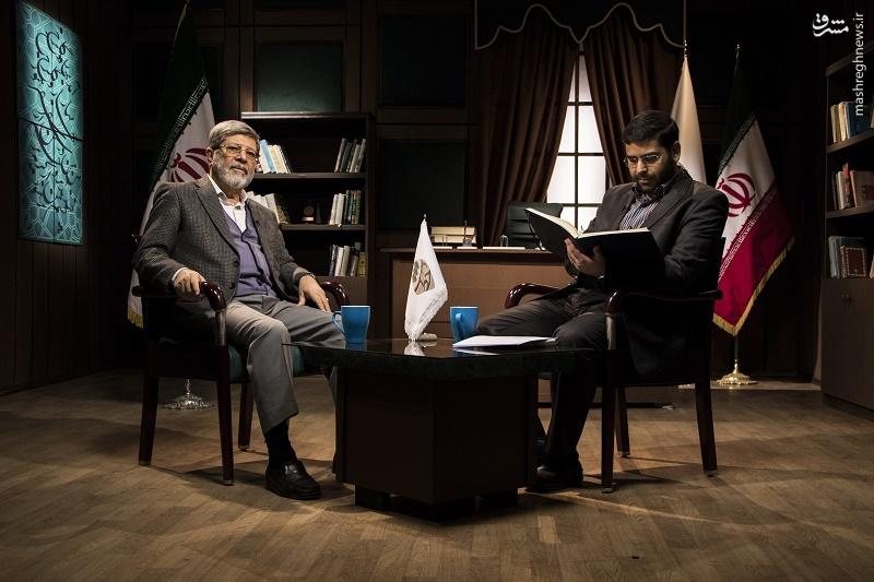 سران فتنه کودتاگر بودند/ به من میگفتند «وزیر آمریکایی»!