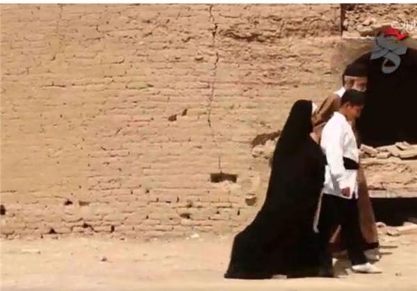 اکران «یک خانم محترم» که کشف حجاب شد!