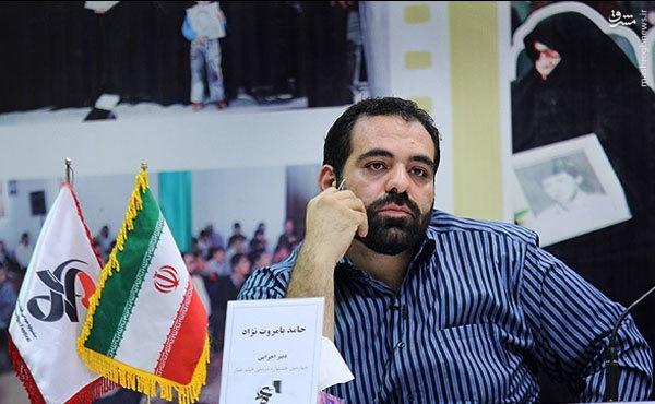 حامد با مروت نژاد: بزرگترین دستاور عمار جذب مخاطب مسجدی است،مخاطبی که حاضر نبود فیلم ایرانی تماشاکند!
