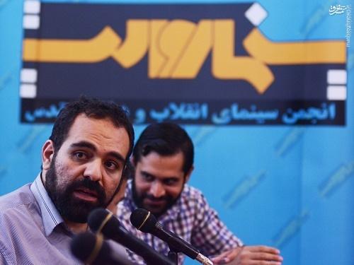 حامد با مروت نژاد: بزرگترین دستاور عمار جذب مخاطب مسجدی است