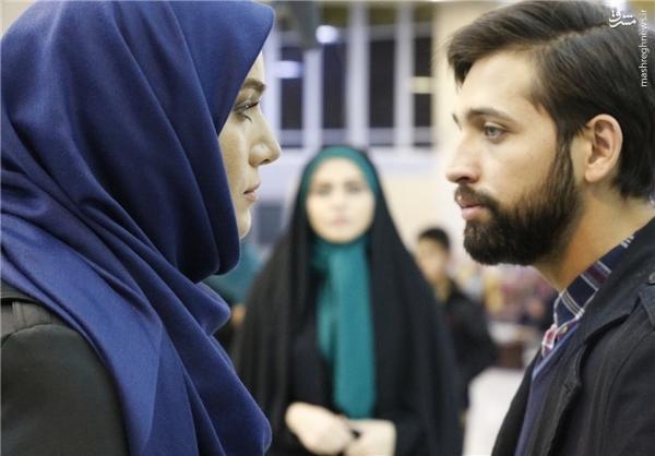 «ترمینالغرب» سیاسیترین فیلم جشنواره عمار +عکس