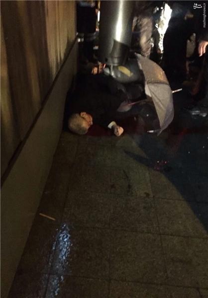 حمله مسلحانه به یک باشگاه شبانه در استانبول/ 35 تن کشته شدند